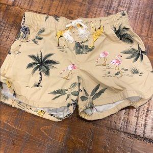 Girls shorts (L - 10/12)